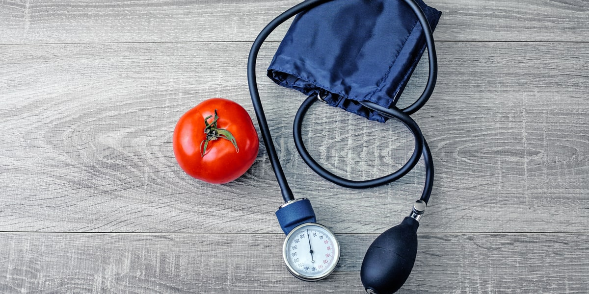 5 Tips for Reducing High Blood Pressure