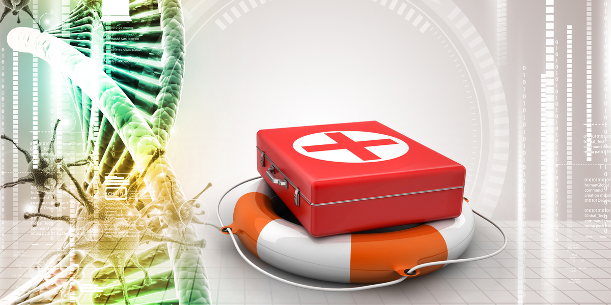 Importance of Keeping a Yacht Medical Kit