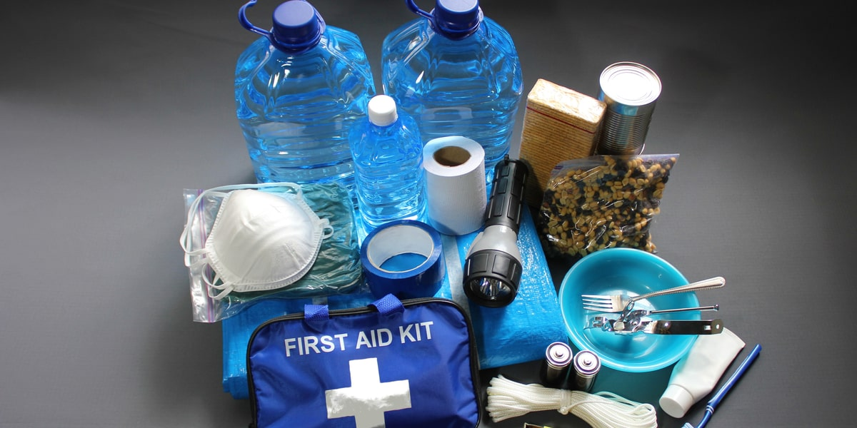Must have First Aid Kit Essentials in 2020