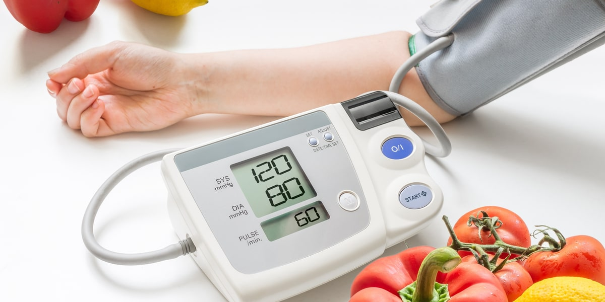 Tips to keep your blood pressure in check